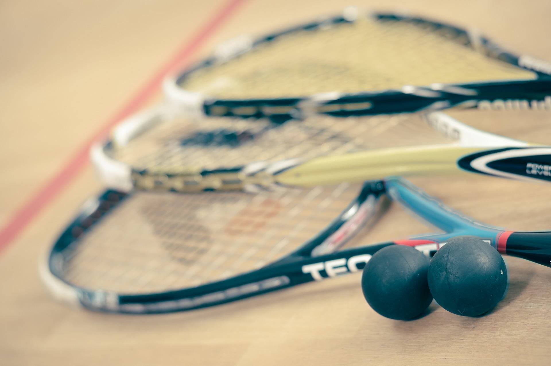 Online Squash Coaching In Pakistan
