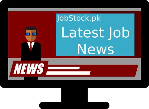 Job Related News In Pakistan