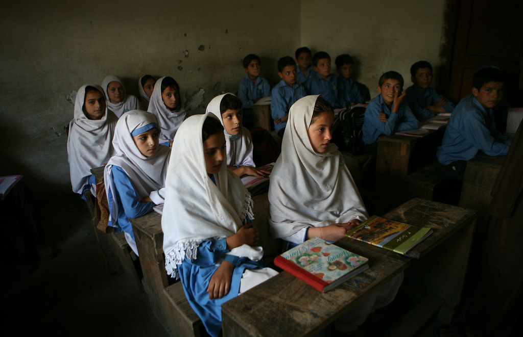 School Reopening In Pakistan