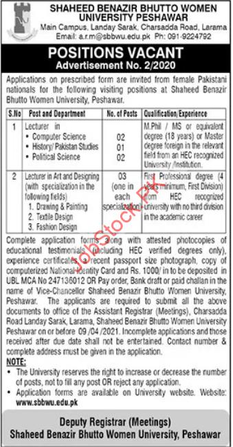 Faculty Position Jobs