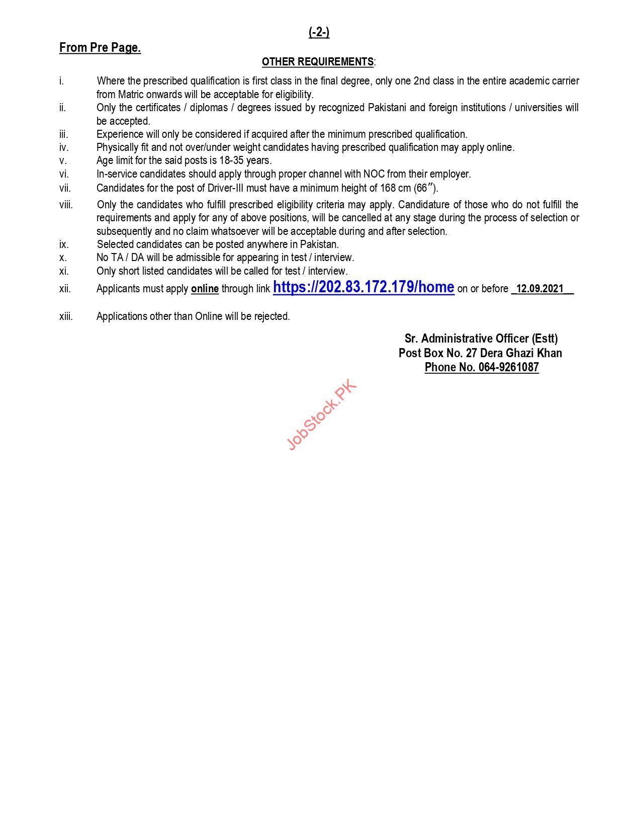 Https 202.83 Jobs Advertisement Page 02